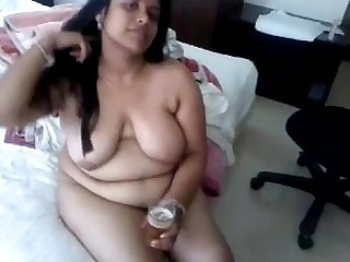 Big Tits Boobs BBW Fuck Indian Mature