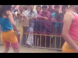 Bus Busty Dancing Exotic Indian Nude Prostitut Striptease