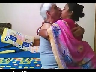 Indian Sucking