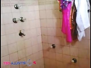 Ass Bathroom Boyfriend Exotic Hot Indian Little Posing