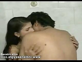 Bathroom Big Tits Boobs Exotic Fuck Hot Indian Pornstar