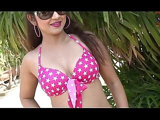 Babe Bikini Hot Indian Juicy Panties