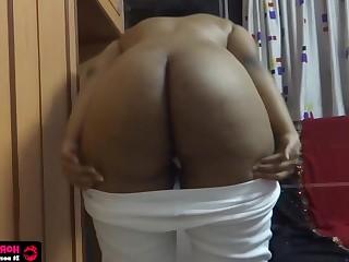 Amateur Ass Brunette Fingering Homemade Indian Masturbation Pussy
