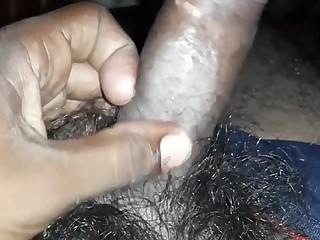 Amateur Handjob HD Indian
