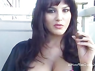 Big Tits Boobs Brunette Bus Busty Indian Pornstar Smoking