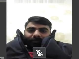 Indian Jerking Public Webcam